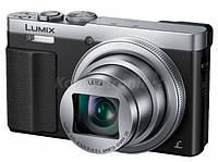 Panasonic LUMIX DMC-TZ70 Сірий
