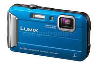 Panasonic Lumix DMC-FT30EE Blue