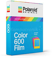 Polaroid Color 600 Film, фото 1