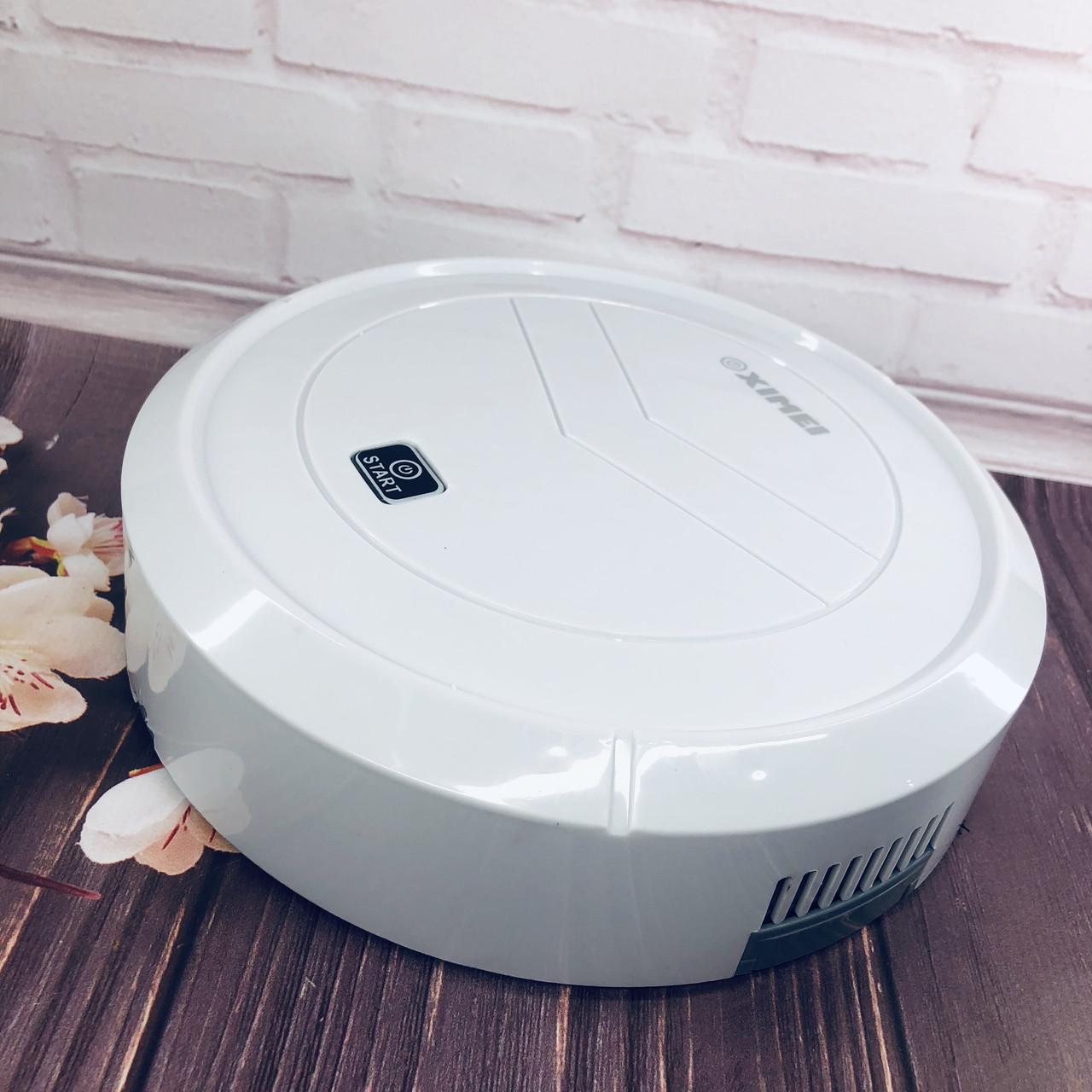 Робот-пылесос Ximei