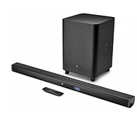 Soundbar JBL Bar 2.1 Черный