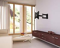 Кронштейн для телевизора Home Design hdl-117b-2