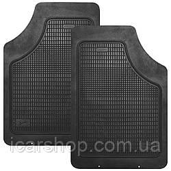 Комплект автомобильных ковриков Универсальные передние (4шт) Akcent