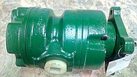 Насос пластинчатый (лопастной) двухпоточный 35БГ12-23М (габарит 1+1)