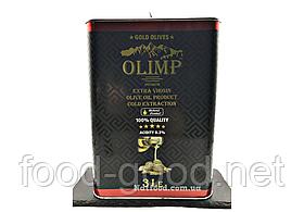 Масло Оливковое Olimp 3л, Греция
