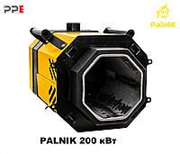 Пелетні пальник Palnik 200 (80-250 кВт) Пальник