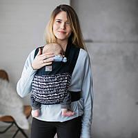 """""""Чернила"""" Май слинг Love & Carry Рюкзаки для переноски детей, слинги"""