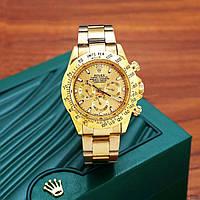 Классические мужские часы Rolex - механика с автоподзаводом