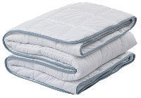 Одеяло межсезонье 155х205 см ЕММ
