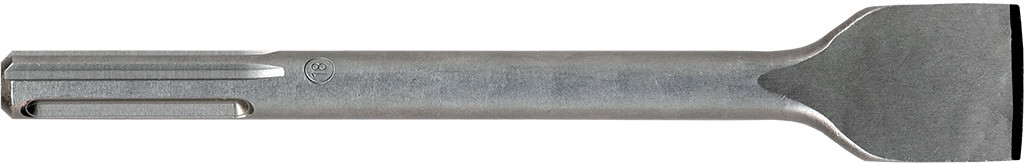 SDS max зубило широкое плоское 40х250 мм. (20009180200)