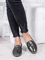 Туфлі сатин шкіра Лорі 6963-28, фото 1