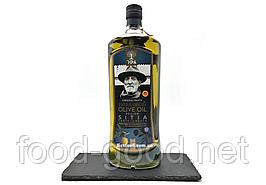 Оливковое масло HPA extra virgin olive oil region Sitia Греция, 1л