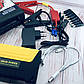 Пуско - зарядное устройство Jumpstarter T15A (50800 мАч) компрессор, фото 3