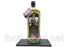 Оливковое масло HPA region Kalamata Peloponnese 0,4% extra virgin olive oil Греция, 1л
