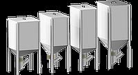 Бункер для пеллетного котла VENMA 600л. серый