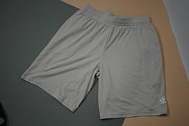 Шорты мужские Adidas цвет молочно-белый размер M арт CE4722