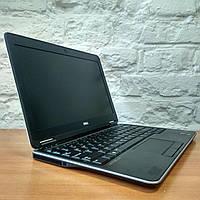 "Ноутбук Dell Latitude E7240 (12""/i5-4310U/4Gb/128Gb SSD) БУ"