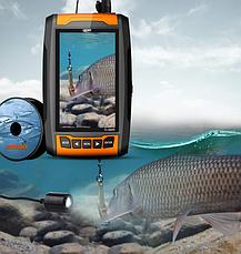 Видеокамера подводная цветная Lucky FL180PR, фото 2