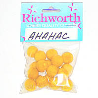 Бойлы Richworth Euro Baits ( диаметр 14 мм)