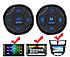 Универсальный пульт управления магнитолой Terra DX2 на руль с подсветкой, фото 2