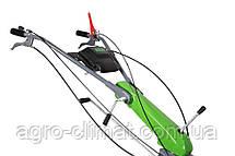 Дизельный мотоблок Bizon 1100А-3 LUX (с ручным стартером), фото 3