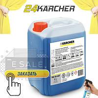 Чистящие средства к моющим пылесосам Karcher   Керхер