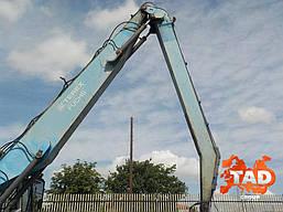 Перевантажувач Fuchs MHL350 (2006 р), фото 2