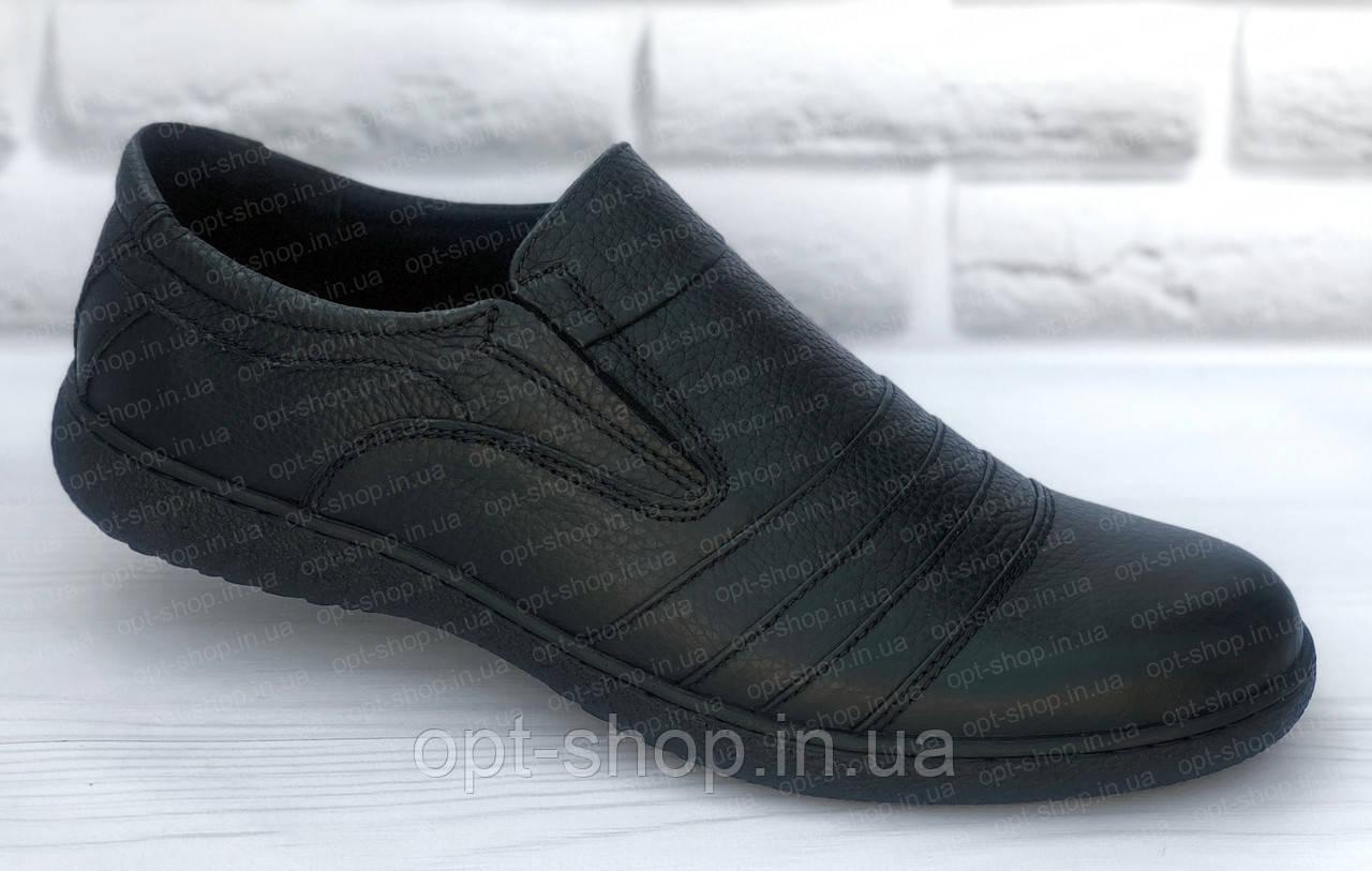 Мужские туфли большого размера
