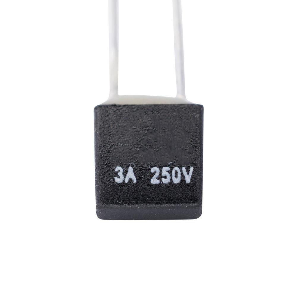 Термопредохранитель KLS5-104-3A130