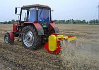 Измельчитель соломы и сена - мульчирователь INO 1,70 м