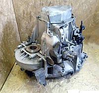 КПП механическая Citroen C5 2.2 hdi 20lm17