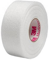 Пластир паперовий Мікропор 3М 1,25 см х9,1м