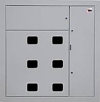 Корпус щита поверхового ЩЕ-6-900.900.140, IP31 - АДД-Енергія