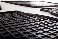 Автомобильные коврики Ford Edge 2014- Пара (Stingray)
