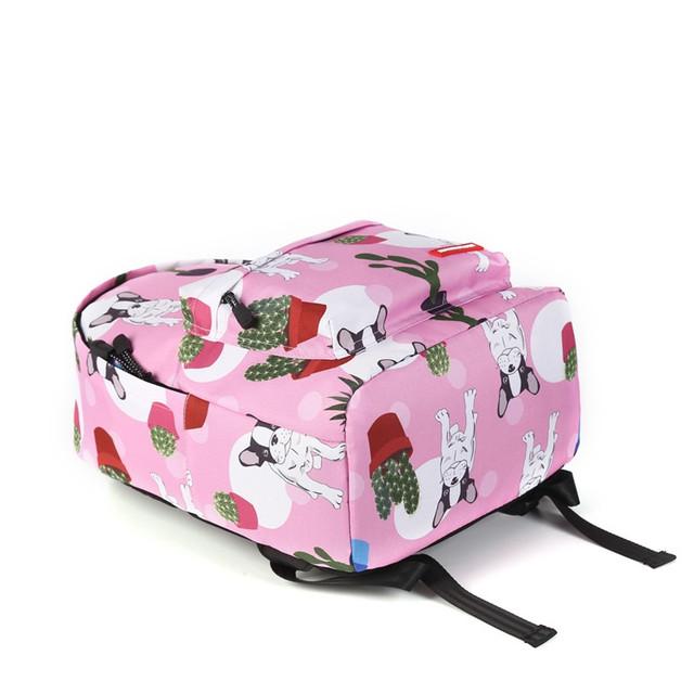 Якісний шкільний рюкзак