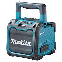 Аккумуляторная Bluetooth колонка (спикер) Makita DMR 200
