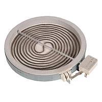C00264626 конфорка для стеклокерамической плиты 1800 Вт 200 мм, Ariston, Indesit (без датчика остаточного тепл
