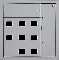 Корпус щита поверхового ЩЕ-8-900.1060.140, IP31 - АДД-Енергія