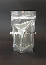 Дой-Пак 50г прозрачный 100х170 с зип замком