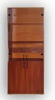Шкаф книжный ШКЯ-3, фото 1