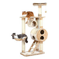 Trixie Mijas Scratching Post дом-когтеточка для кошек