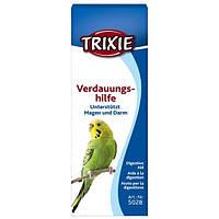 Trixie Digestive Aid средство для улучшения пищеварения птиц, 15мл