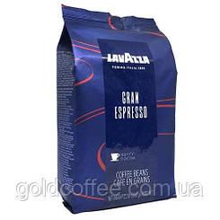 Зерновой кофе Lavazza Gran Espresso 1 кг