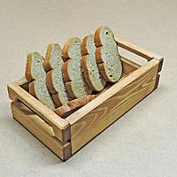 """Хлебный лоток """"Мускат"""", хлебница"""