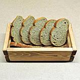 "Хлебный лоток ""Мускат"", хлебница, фото 9"