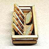 "Хлебный лоток ""Мускат"", хлебница, фото 3"