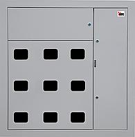 Корпус щита поверхового ЩЕ-9-1180.900.140, IP31 - АДД-Енергія