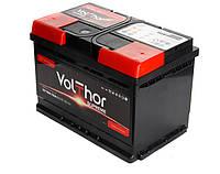 Аккумулятор автомобильный VolThor 6СТ-78 АзЕ Supreme