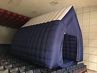 Надувной гараж 4,5м