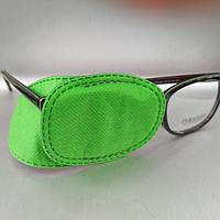Оклюдер детский (заслонка на очки)
